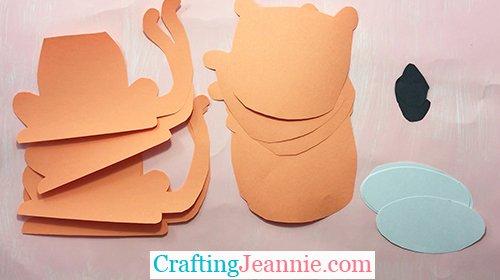 tiger craft pieces