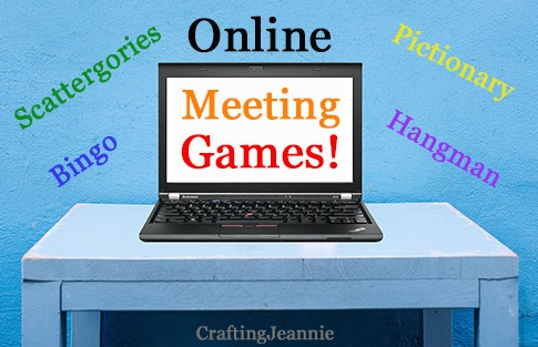 Online Classroom Games for Virtual Learning