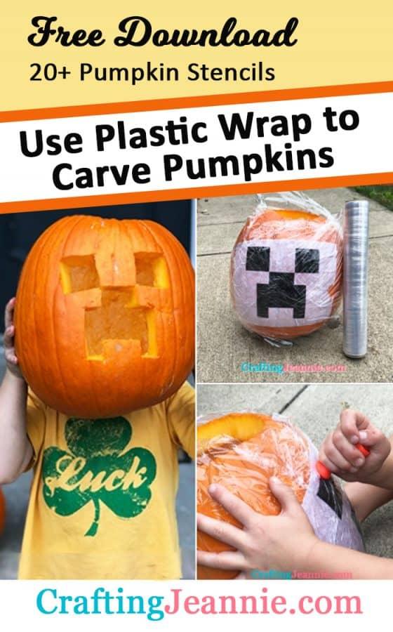 carving Pumpkins pinterest