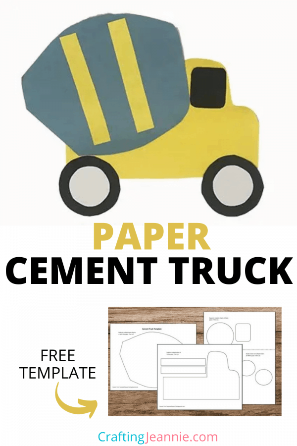 cement craft picture for pinterest Crafting Jeannie