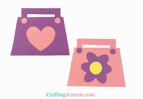 Purse Craft by Crafting Jeannie