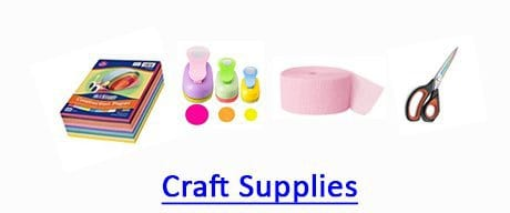 craft supplies resource